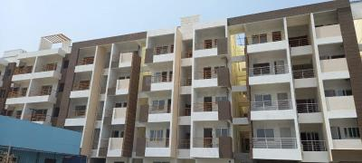 Gallery Cover Image of 1190 Sq.ft 2 BHK Apartment for buy in SAS Honey Dew, Kithaganur Colony for 5418000