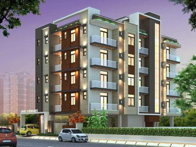 Gallery Cover Image of 1420 Sq.ft 3 BHK Independent House for buy in  Nemi Sagar Enclave, Vaishali Nagar for 7800000