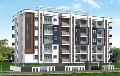 Gallery Cover Image of 1150 Sq.ft 2 BHK Apartment for buy in Kalyan Nagar for 6670000
