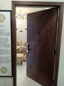 Gallery Cover Image of 635 Sq.ft 1 BHK Apartment for buy in Saket World, Kalyan East for 4474044