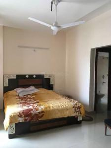 Bedroom Image of Amrapali Silicon City in Sector 76