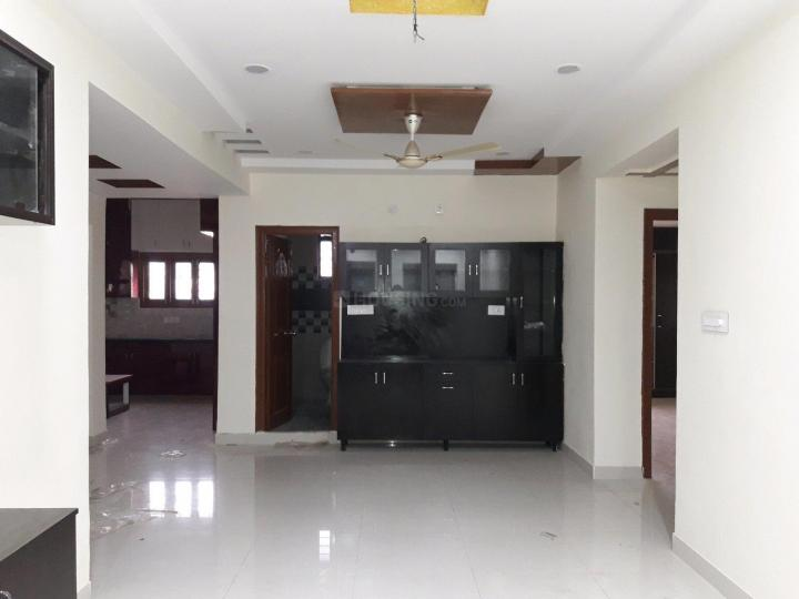 Living Room Image of 1471 Sq.ft 3 BHK Apartment for buy in Tarnaka for 6500000