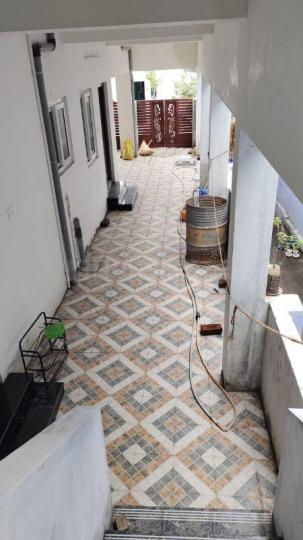 Balcony Image of 720 Sq.ft 2 BHK Apartment for rent in Jothi Nagar for 8000