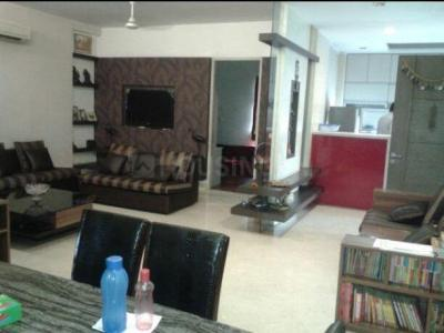 Gallery Cover Image of 1600 Sq.ft 3 BHK Independent Floor for rent in Rajouri Garden for 40500