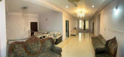 Gallery Cover Image of 3450 Sq.ft 4 BHK Apartment for rent in Jubilee Hills for 70000