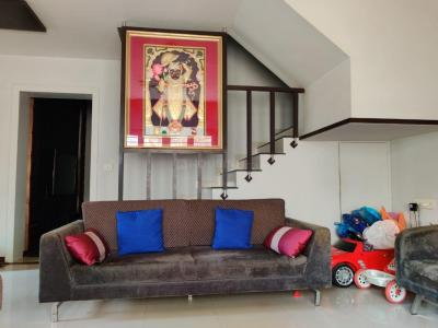 Gallery Cover Image of 2550 Sq.ft 3 BHK Independent House for rent in Jodhpur for 65000