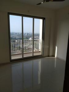Gallery Cover Image of 630 Sq.ft 1 BHK Apartment for rent in Karanjade for 6000