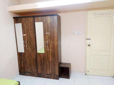 Bedroom Image of Singh PG Chandhere in Viman Nagar