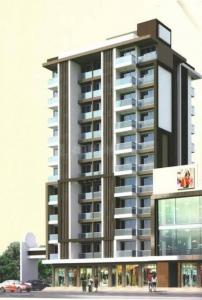 Gallery Cover Image of 645 Sq.ft 1 BHK Apartment for buy in Janki Regency, Bhayandar East for 5160000
