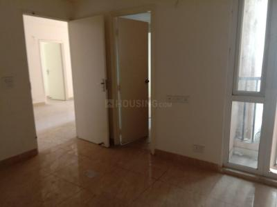 Gallery Cover Image of 1205 Sq.ft 2 BHK Apartment for rent in Gaursons Gaur City 2 11th Avenue, Noida Extension for 10000