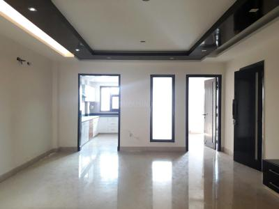 Gallery Cover Image of 2700 Sq.ft 4 BHK Independent Floor for rent in Pitampura for 60000