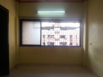 Gallery Cover Image of 600 Sq.ft 1 BHK Apartment for rent in Seawoods for 13250