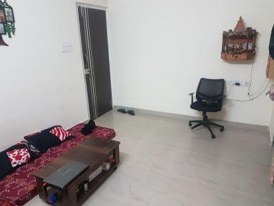 Gallery Cover Image of 780 Sq.ft 1 BHK Apartment for buy in Superior Micron Heights, Airoli for 9500000