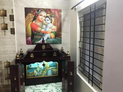 Gallery Cover Image of 1650 Sq.ft 3 BHK Apartment for buy in Brookefield for 11000000