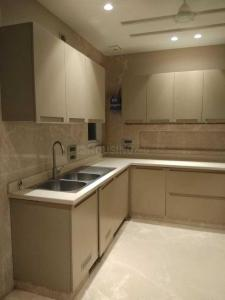 Gallery Cover Image of 3000 Sq.ft 4 BHK Independent Floor for buy in Safdarjung Development Area for 75000000