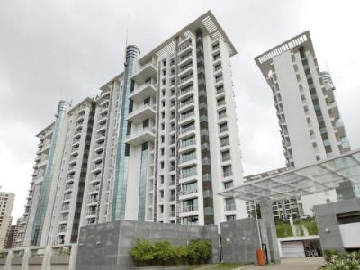 Gallery Cover Image of 2200 Sq.ft 4 BHK Apartment for rent in Kharghar for 52000