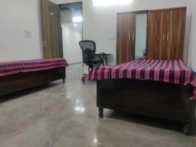 Hall Image of Boys PG in Mukherjee Nagar