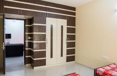Bedroom Image of Shobha City Casa Serenita Wing 2 A 2162 in Tirumanahalli