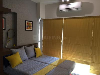 Gallery Cover Image of 650 Sq.ft 2 BHK Apartment for buy in Promenade At The Address, Ghatkopar West for 17000000