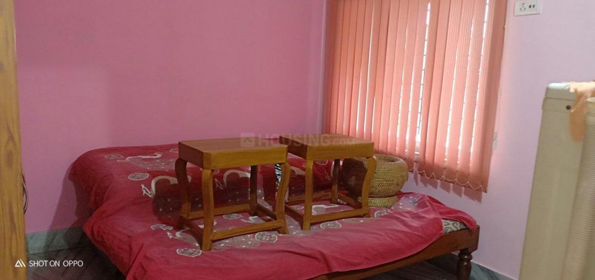 Bedroom Image of 1200 Sq.ft 2 BHK Apartment for rent in Andul for 20000