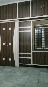 Gallery Cover Image of 1000 Sq.ft 2 BHK Apartment for rent in Sai srinivas sadan, Hafeezpet for 13000
