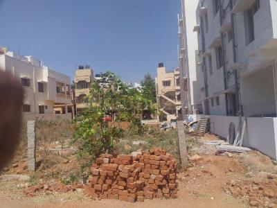 Gallery Cover Image of 1500 Sq.ft Residential Plot for buy in Gnana Bharathi for 9750000