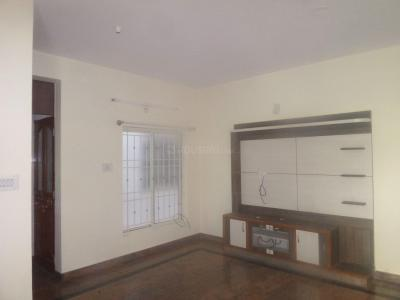 Gallery Cover Image of 750 Sq.ft 2 BHK Apartment for rent in Banashankari for 9500