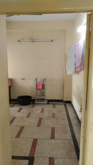 Bedroom Image of 950 Sq.ft 2 BHK Apartment for rent in Moula Ali for 10500