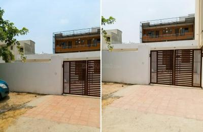 Gallery Cover Image of 2000 Sq.ft 4 BHK Independent House for rent in Sector 45 for 55000