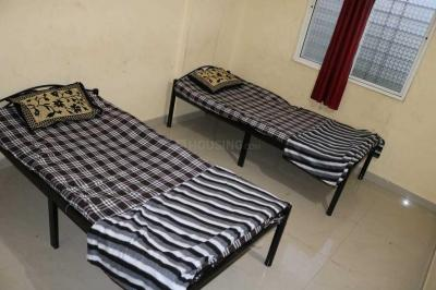 Bedroom Image of Sadguru Luxury PG For Gent.. in Wadgaon Sheri