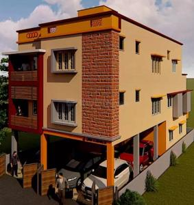 Gallery Cover Image of 870 Sq.ft 2 BHK Apartment for buy in Chromepet for 4200000