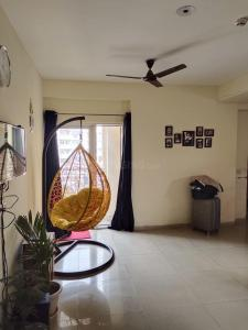 Gallery Cover Image of 1080 Sq.ft 2 BHK Apartment for buy in Saya Gold Avenue, Shipra Suncity for 6000000
