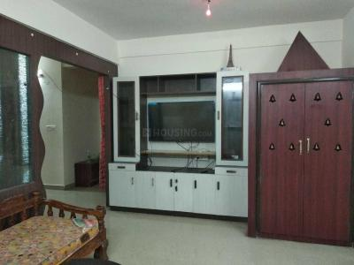 Gallery Cover Image of 1140 Sq.ft 2 BHK Apartment for rent in Sai Priya Neela, Electronic City for 21000