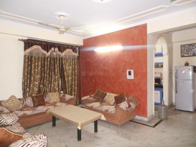 Gallery Cover Image of 1600 Sq.ft 3 BHK Apartment for buy in Vaishali for 7500000