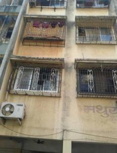Gallery Cover Image of 500 Sq.ft 1 BHK Apartment for buy in Mathura Apartment, Belapur CBD for 6000000