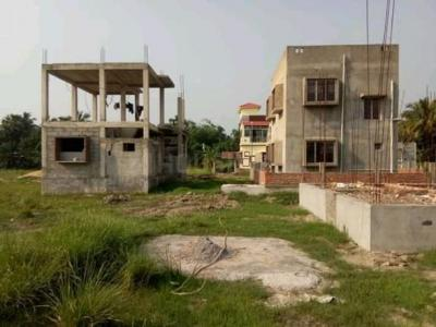 720 Sq.ft Residential Plot for Sale in Thakurpukur, Kolkata
