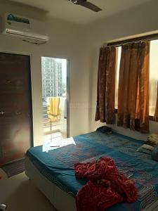Gallery Cover Image of 1028 Sq.ft 2 BHK Apartment for rent in Shree Infrastructure Vivan 101, Zundal for 16000
