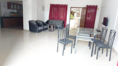 Gallery Cover Image of 2300 Sq.ft 3 BHK Apartment for buy in Geras Greens Ville Sky Villas, Kharadi for 16500000