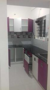 Gallery Cover Image of 500 Sq.ft 1 BHK Independent House for rent in Whitefield for 15000