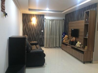 Gallery Cover Image of 1096 Sq.ft 2 BHK Apartment for buy in Concorde Windrush, Bommasandra for 6500000