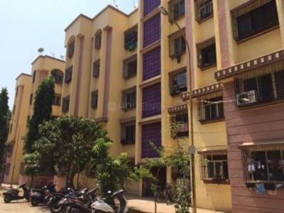 Gallery Cover Image of 550 Sq.ft 1 BHK Apartment for rent in Virar West for 7800