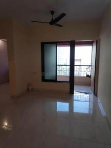 Gallery Cover Image of 575 Sq.ft 1 BHK Apartment for rent in Kasarvadavali, Thane West for 14000