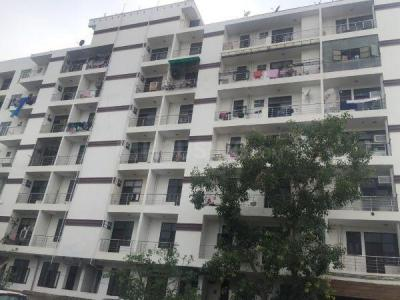 Gallery Cover Image of 650 Sq.ft 1 RK Apartment for buy in sector 73 for 1575000