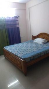 Bedroom Image of Cosmos PG in Bellandur