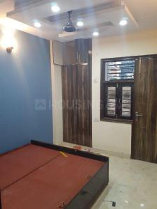 Gallery Cover Image of 600 Sq.ft 2 BHK Independent Floor for rent in Matiala for 12000