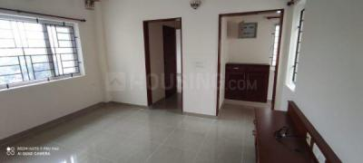 Gallery Cover Image of 1655 Sq.ft 3 BHK Apartment for rent in Landmark Tudors Place, KK Nagar for 37500