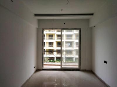Gallery Cover Image of 715 Sq.ft 1 BHK Apartment for buy in Ulwe for 6000000