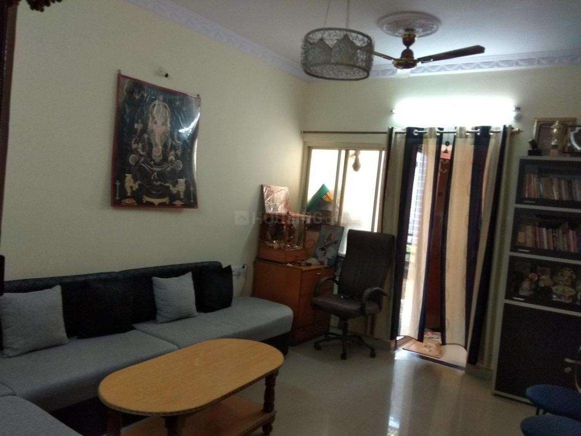 Living Room Image of 810 Sq.ft 2 BHK Apartment for buy in Sudama Nagar for 2500000