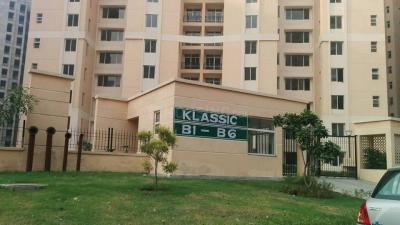 Gallery Cover Image of 1570 Sq.ft 3 BHK Apartment for buy in Sector 129 for 6000000