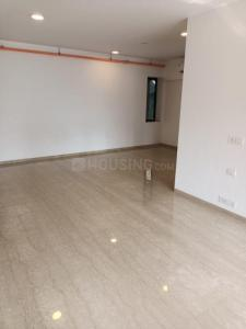 Gallery Cover Image of 2500 Sq.ft 4 BHK Apartment for buy in Kalpataru Magnus, Bandra East for 90000000